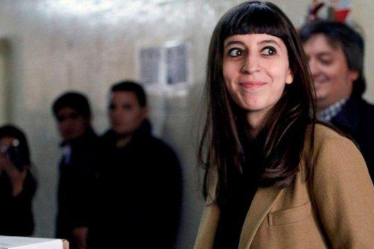 Florencia Kirchner está internada en el Otamendi por un proceso infeccioso.