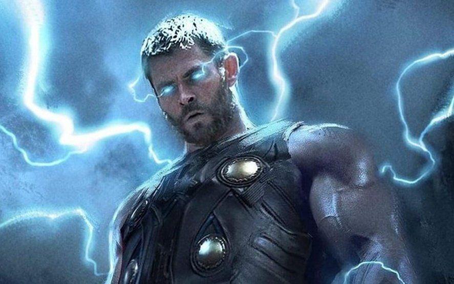 Thor 4: confirmaron una cuarta película de la saga de marvel y estallaron las redes