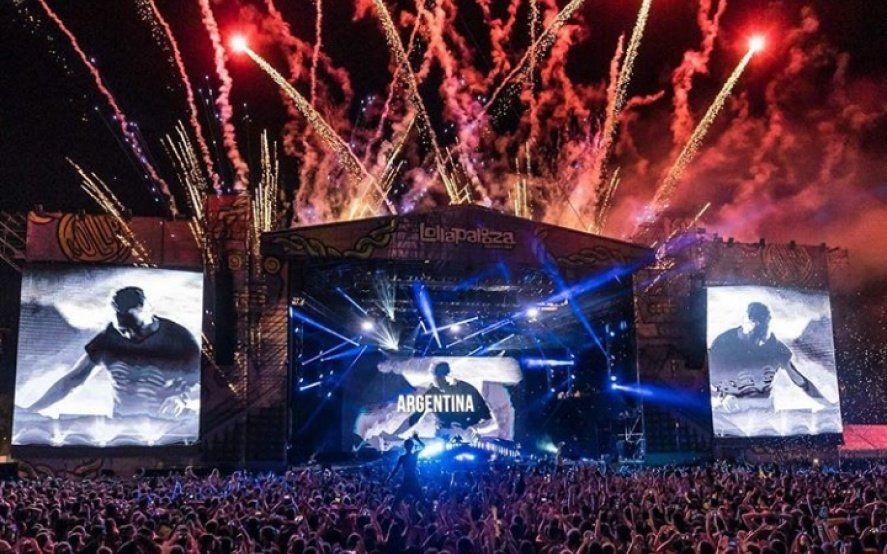 Lollapalooza: desde Fito Páez hasta Arctic Monkeys, pasando por Tiësto y un día 2 que rozó la perfección