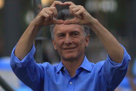 La Fundación Mauricio Macri, floja de papeles