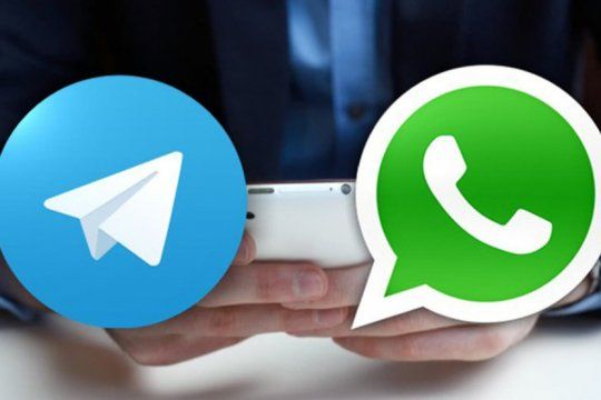 telegram sigue sumando funciones para intentar destronar a whatsapp