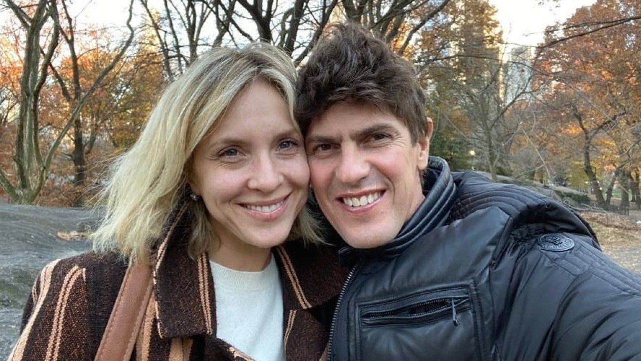 carla peterson recordo los comienzos de su relacion con lousteau: se la hice dificil