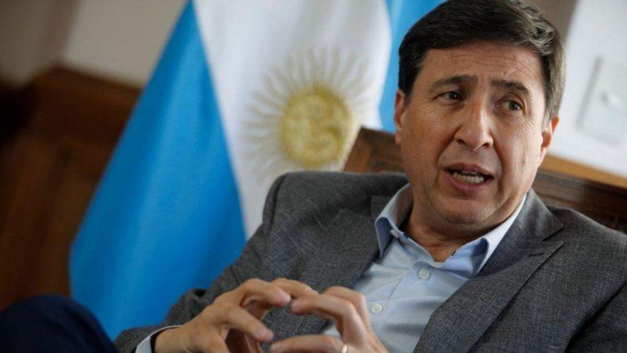 Daniel Arroyo hizo un balance de las políticas económicas