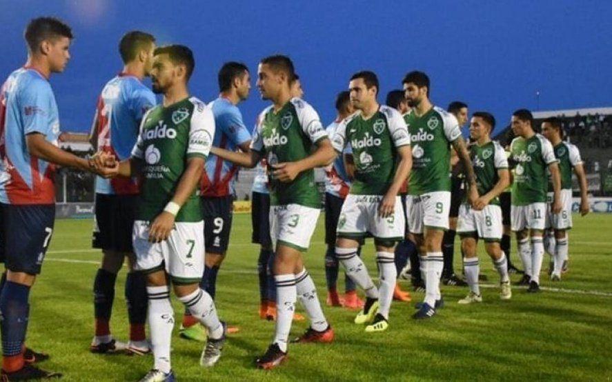 Cambio de último momento para el partido entre Arsenal y Sarmiento por el ascenso a la Superliga