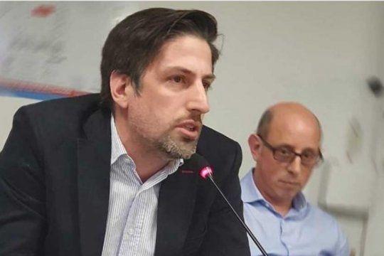paritaria docente: el ministro de educacion confia en el dialogo para iniciar las clases en marzo