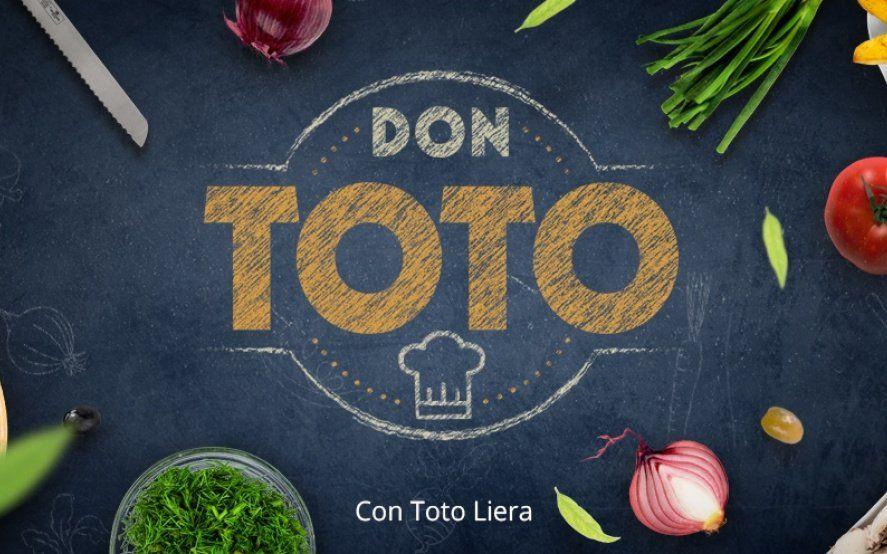 Desafío del finde: Animate a preparar pechuga rellena de espinaca con Toto Liera
