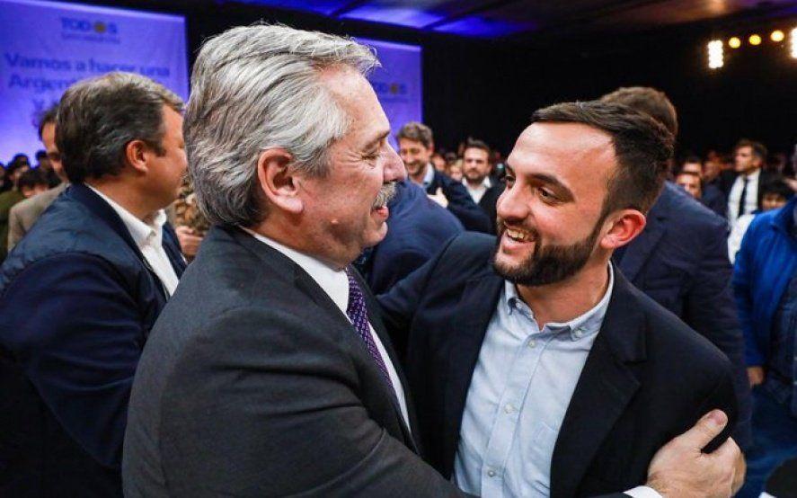 """Leonardo Grosso: """"Están preocupados y usan la grieta para no debatir de economía"""""""