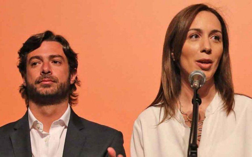 """Tras anuncio de unificar elecciones, Salvai arengó: """"Vidal está dispuesta a competir en cualquier escenario"""""""