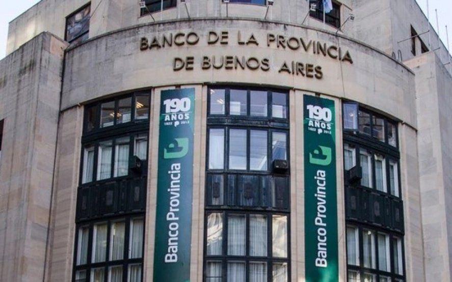 El Banco Provincia bajó las tasas para descuento de cheques