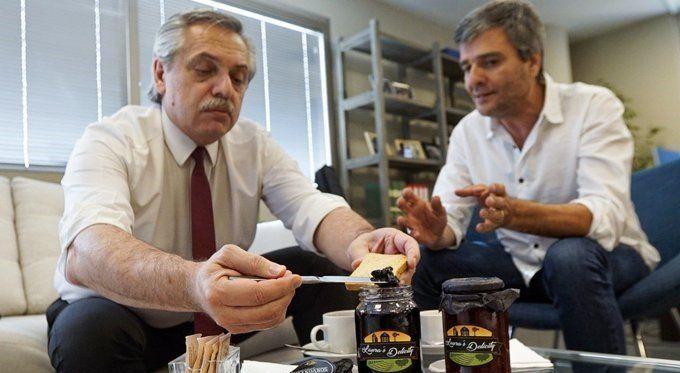 Juan Zabaleta se sumará al gabinete de Alberto Fernández