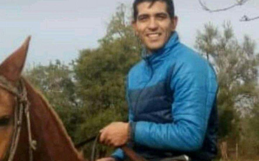 Zárate: Buscan intensamente a un hombre que está desaparecido hace 4 días