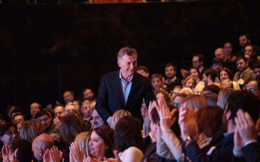 Juntos por el Cambio lanza su campaña nacional: habla Vidal y cierran Peña y Macri