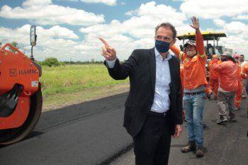 Katopodis dejó al descubierto la subejecución y falta detransparencia de la gestión de Cambiemos con los contratos PPP.