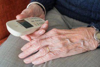 La jubilada de 77 años perdió en una estafa 168.000 pesos