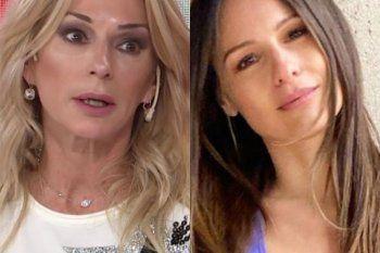 Yanina Latorre atacó a Pampita y habló de su mudanza