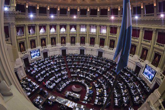 Diputados emitió dictamen sobre el plan de protección a la mujer embarazada