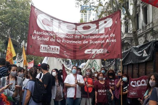 Cicop evaluarán la nueva oferta de aumento salarial