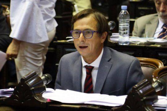 la grieta interna: ahora un diputado de cambiemos desestimo las acusaciones de carrio a garavano