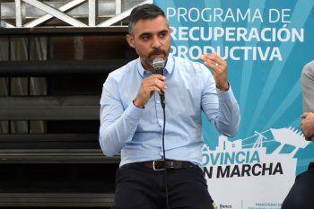 El titular de ARBA, Cristian Girard, alentó a los morosos a sumarse a la moratoria que ofrece la Provincia.