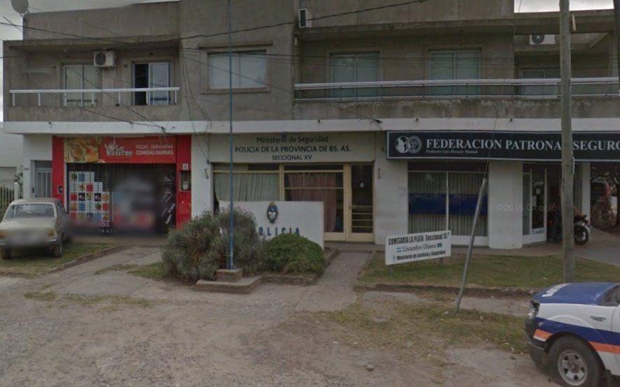 La Plata: en un accidente de tránsito murió el director de una cárcel de Florencio Varela