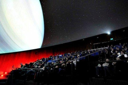 astronomia en vacaciones: el planetario de la plata ofrece actividades gratuitas para los mas chicos