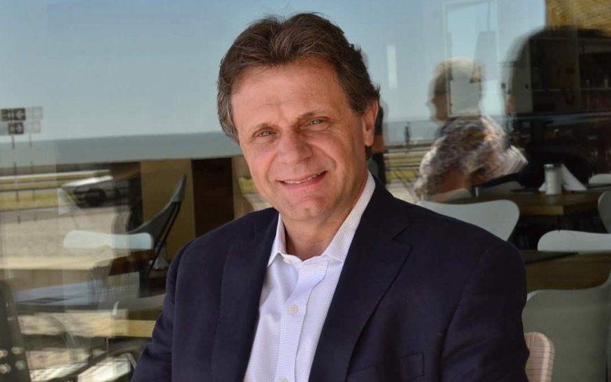 Para Massa, de una interna entre Ciano y Pulti sale el nuevo intendente de Mar del Plata
