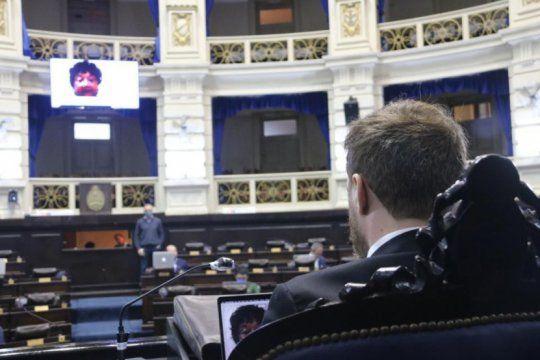 diputados se dispone sesionar y prepara proyecto sobre emergencia turistica