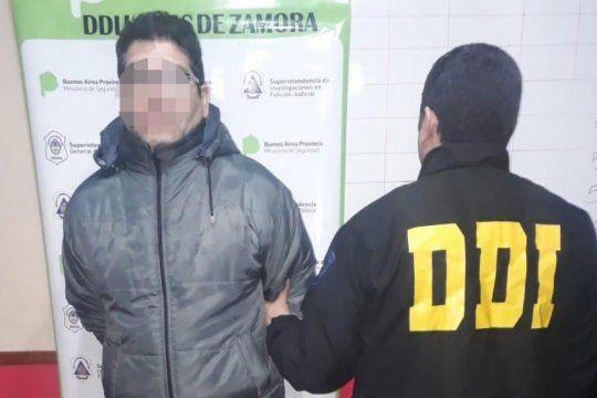 san francisco solano: detuvieron a un hombre acusado de cometer grooming