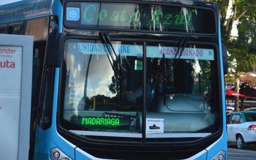 """Crece el conflicto por la suba del boleto Madariaga – Pinamar y los vecinos amenazar con """"endurecer"""" su posición"""