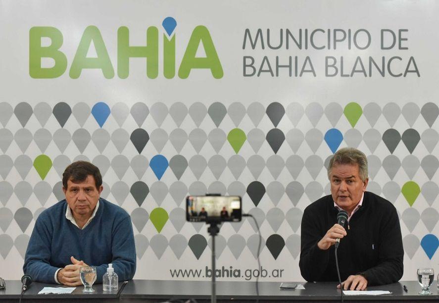 Bahía Blanca: acusan al secretario de Salud de naturalizar muertes