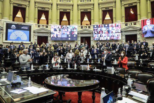 ¿Cómo quedará conformada la Cámara de Diputados tras las elecciones?