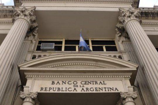 """El Banco Central tomómedidas """"para promover una más eficiente asignación de las divisas""""."""