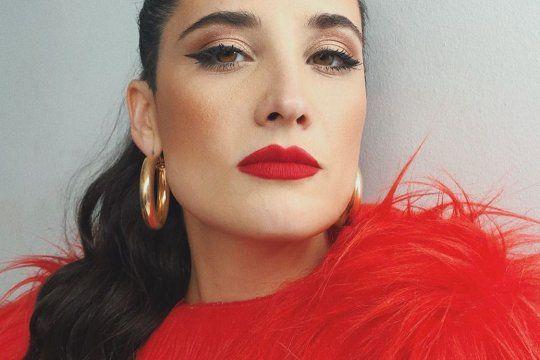 Flor Torrente confirmó que tiene Coronavirus y se baja del Cantando