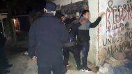 solo en mayo, la policia detuvo a 240 personas y secuestro 163 rodados en distintos operativos