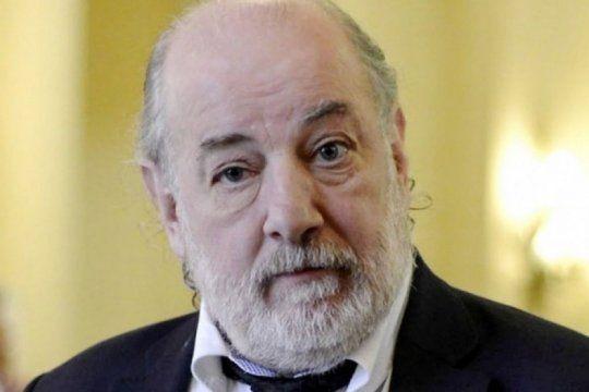 murio el juez federal claudio bonadio, impulsor de las causas por corrupcion contra cristina fernandez de kirchner