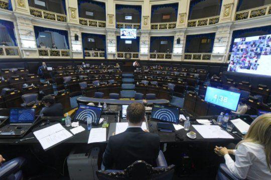 se complica el acuerdo con la oposicion para aprobar el endeudamiento de kicillof