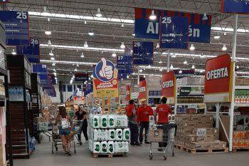 Los precios mayoristas también subieron en mayo