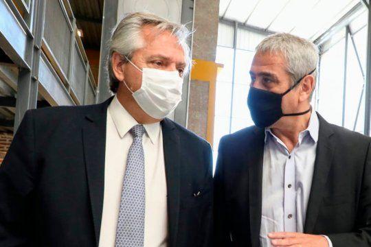 Jorge Ferraresi será parte del gabinete de Alberto Fernández. Ocupará el lugar de María Eugenia Bielsa.