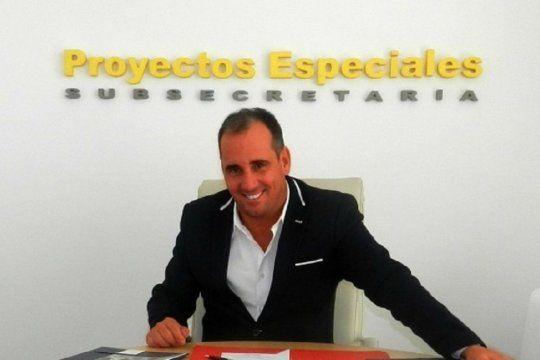 Mauro Palummo pidió echar de La Plata a Estela de Carlotto: el funcionario trabaja en la Subsecretaria de Proyectos Especiales
