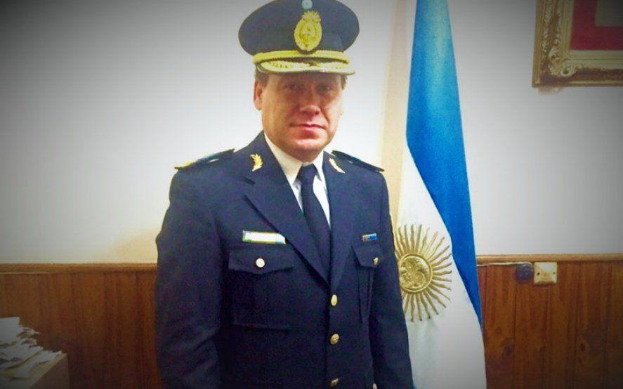 Inseguridad: cambios en la cúpula policial de la Departamental de La Plata