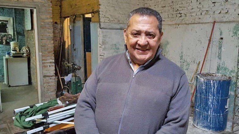 Luis DElía