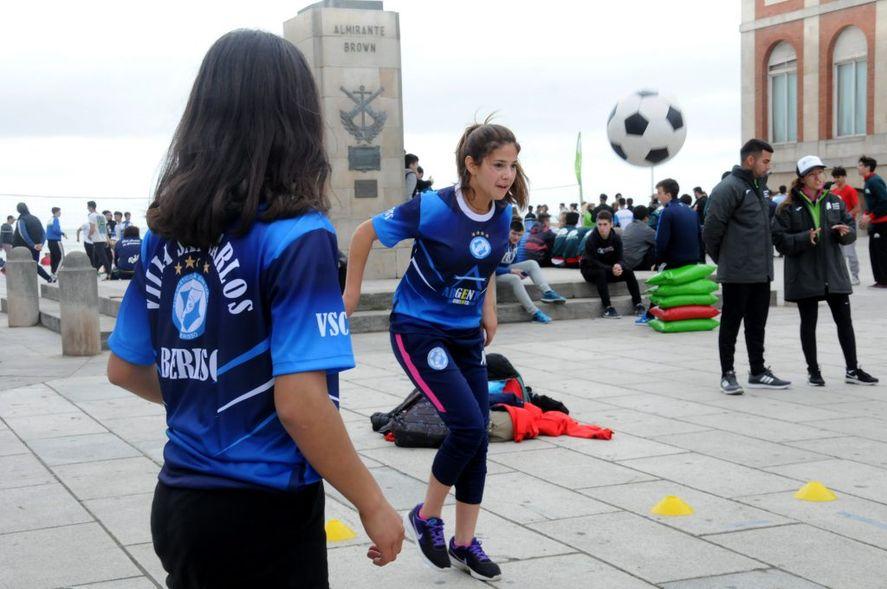 Juegos Bonaerenses: las finales serán en Mar del Plata