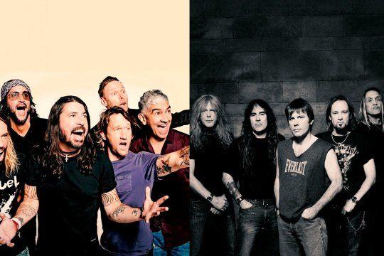 El vocalista de Iron Maiden, Bruce Dickinson, en 2018 criticó duramente al Salón de la Fama del Rock y a sus organizadores.
