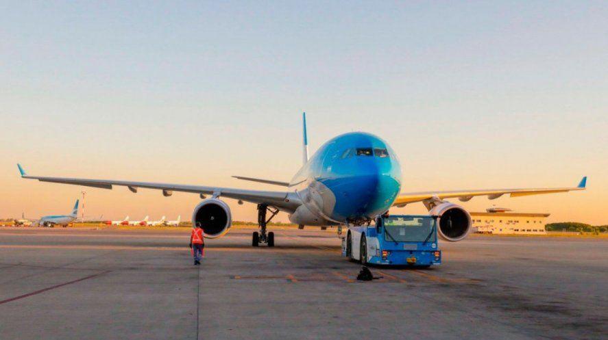 Reducen vuelos con Europa y suspenden nuevos destinos