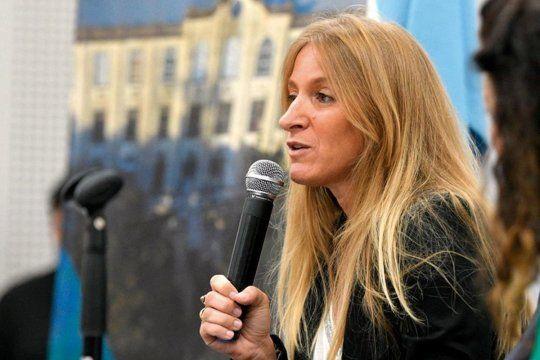 Florencia Carignano le apuntó a los argentinos varados: Ahora es quiero flan