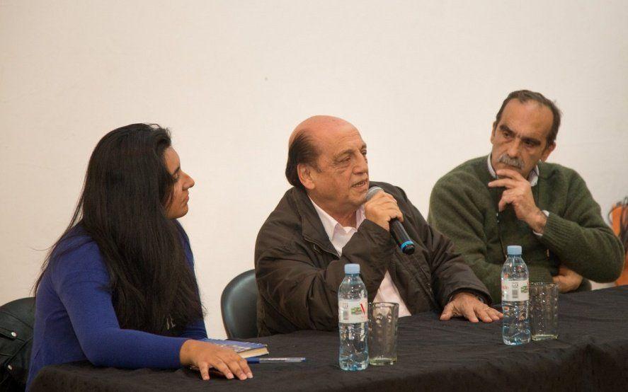 Choque generacional: el histórico Juan José Mussi enfrenta a un joven funcionario de Vidal