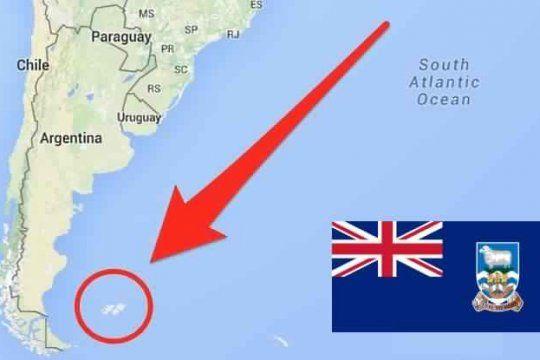 La vigencia del Brexit desde el 1° de enero le da una ventana a Argentina para presionar nuevamente por Malvinas
