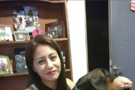 ezeiza: cayo un oficial de la bonaerense por un femicidio que intento pasar por suicidio