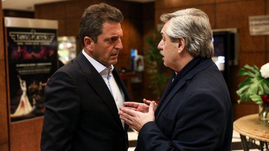 Sergio Massa, una clave en la negociación con el FMI