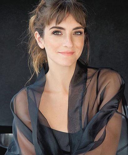 Una actriz argentina debuta en Amazon con dos estrellas de Hollywood